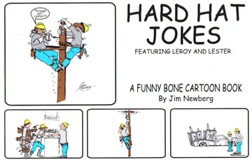 a8395c7e1a6 Hard Hat cartoons are suitable for all audiences.